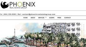 Phoenix Real Estate Group